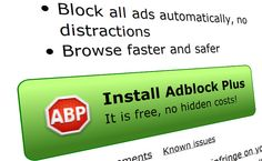 What's next for Adblock Plus and its Acceptable Ads Platform? Adblock Plus made a major announcement last week that it would create its own RTB platform and get into the ad business. Adblock Plus's. Social Media Marketing Companies, Internet Marketing, Microsoft, Search Engine Watch, Adblock Plus, Pop Up Ads, Media Specialist, Digital Marketing, Advertising
