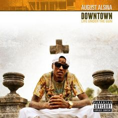I'm listening to I Luv This Shit by August Alsina on Pandora