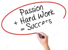 Hard work is the basics of success; work more to get a good score.