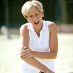 Pain in your elbow in and out of the day? You may have tennis elbow in your joint which is from infalmmation. Learn more about tennis elbow and how to treat it here!