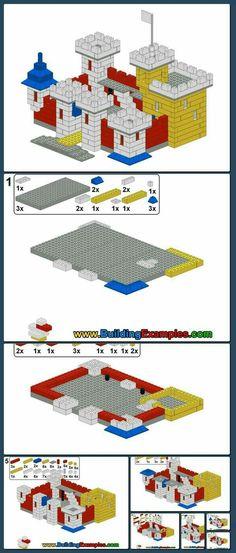 Lego - Drawing Tips - - Lego Ideen Lego Duplo, Lego Ninjago, Lego Design, Deco Lego, Minecraft Lego, Lego Challenge, Lego Club, Lego Craft, Lego For Kids