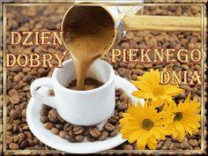 Greek or Turkish coffee Coffee Images, Coffee Girl, Fun Cup, Good Morning Good Night, Turkish Coffee, Chocolate, Food Photo, Spoon, Coffee Cups