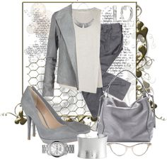 """""""Fashion Friday!"""" by diane-fritz-sager ❤ liked on Polyvore"""