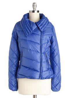 Glacier Lake Jacket   Mod Retro Vintage Jackets   ModCloth.com