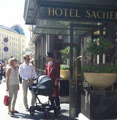 Baby Strollers, Street View, Tours, City, Baby Prams, Prams, Cities, Strollers