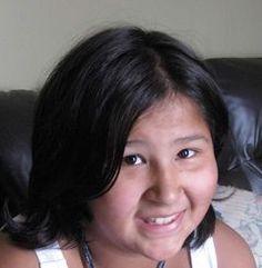 Annabella Mousseau, 11, was last seen Oct. 13, 2012.
