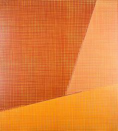 Acrílico sobre tela 220x200cm Colección de la artista.