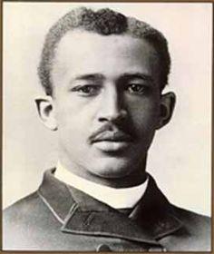 W. E. B. DuBois - Sociologist, Philosopher, Black Leader