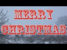Christmas music instrumental.  Wishing you all a very Merry Christmas and a Happy New Year from Ireland. Relax with this tranquil Irish snow scene and soothing peaceful Christmas instrumental festive music, Jingle Bells.     musica navideña instrumental.  Les deseo a todos una muy Feliz Navidad y un Feliz Año Nuevo de Irlanda. Relájese con esta esce...
