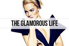 The Glam Life.......... viafactorypr.com  BellaDonna