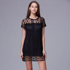 308f3d3a620 Hot Summer Dress 2017 Sexy Women Casual Sleeveless Beach Short Dress Tassel  Solid White Mini Lace Dress Vestidos Plus Size