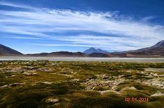 Laguna Tuyaito