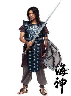 The Emperor of the Sea 해신 - www.KoreanHistoricalDramas.com