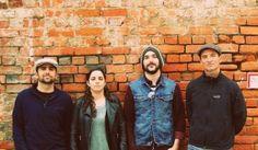 The StoneWolf Band ao vivo no Sabotage Rock Club no Cais do Sodré, em Lisboa, dia 19 dezembro | Gazeta dos Artistas