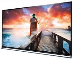 "Panasonic TX-58AX800E 58"" Smart 4K Ultra HD 3D LED televisio, 2000 Hz, WiFi, tuplavirittimet"