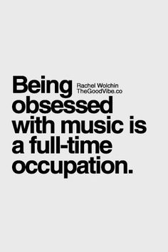 Can I just print this out and put it everywhere? Music life.