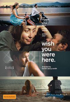 wish you were here. (Australia)