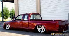 Super Nice 1999 Dodge Dakota