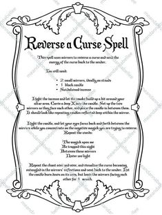 Astrology Discover Reverse a Curse Spell Image Witchcraft Spells For Beginners, Healing Spells, Magick Spells, Candle Spells, Candle Magic, Fairy Spells, Voodoo Spells, Wiccan Protection Spells, White Magic Spells