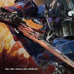 """Polubienia: 346, komentarze: 8 – The Bumblebee Movie: 2018 (@alfonsonation) na Instagramie: """"Double tap if you enjoyed watching Optimus Prime in action in Transformers: The Last Knight! ⚔️ •…"""""""