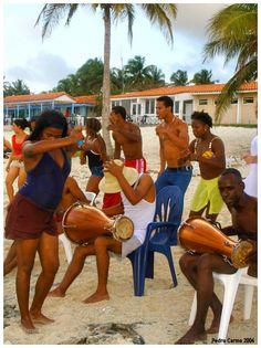 Cuba Music - Maria la Gorda, Pinar del Rio