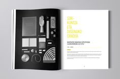 Teaching Guide 2011-2012 on the Behance Network