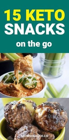 15 Keto Snacks on the Go - Low Carb Sweet and Savory Fat Bombs! - - 15 Keto Snacks on the Go - Low Carb Sweet and Savory Fat Bombs! Ketogenic Diet Meal Plan, Ketogenic Diet For Beginners, Diet Plan Menu, Keto Meal Plan, Ketogenic Recipes, Diet Recipes, Paleo Diet, Keto Snacks On The Go Ketogenic Diet, Ketogenic Breakfast