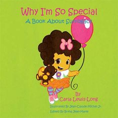 """""""This children's book is a story for all parents who used a surrogate to share with their young children, to let them know just how special they are."""""""