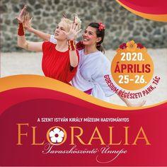 Floralia 2020. Tavaszköszöntő ünnep a Gorsium Régészeti Parkban Movies, Movie Posters, Films, Film Poster, Cinema, Movie, Film, Movie Quotes, Movie Theater