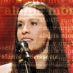 Alanis Morissette - You Oughta Know (MTV Unplugged) Vinyl Music, Lp Vinyl, Vinyl Records, Third Eye Blind, Alanis Morissette, Janis Joplin, Pearl Jam, Coldplay, Jagged Little Pill
