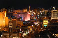 Festa trans, festival gay e outros eventos LGBT em Las Vegas | Viaja Bi!