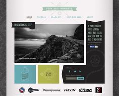 Hit the Road with Us: Travel sites inspiration