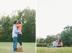 Eryn Laviolette Photography: Jacob and Lauren [Jungle Gardens/Avery Island engagement photographer]