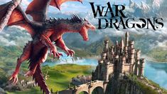 8 War Dragons Hack Ios Ideas War Dragons Dragons Online War