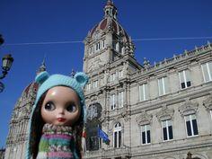 Town Hall (A Coruña) - December 2011