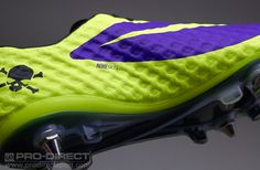 Nike HyperVenom Phantom SG - Pro Edition at prodirectsoccer.com. Designed by Nike for a new breed of attacker who's agile and deceptive with deadly killer instinct, the new HyperVenom Phantom SG-Pro football boots feature revolutionary NikeSkin ACC technologies.