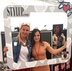 Stylup'la TOG'da neler yaşandı? Pınar Altuğ Atacan'da bizimleydi... blog.stylup.com
