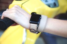 Double Tour Apple Watch Band, Double Wrap Apple Watch Band