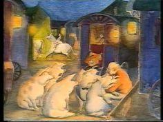 Digitaal prentenboek thema Circus: '5 Vette circusvarkens'.