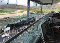 The Thoroughbred breeding and racing industry in Puerto Rico was not spared the brunt of Hurricane Maria, which roared through the American territory earlier this week, causing massive structural damage to Camarero Race Track …