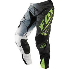 $169 Fox Racing 360 Future Pant
