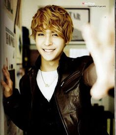 Dongwoon of B2ST
