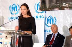 I have always had a lot of respect for Angelina Jolie and I truly admire the great works she does for the under privileged and less serve. Great Words, Angelina Jolie, Challenges, The Incredibles, Celebrities, Countries, Mothers, Scale, Women