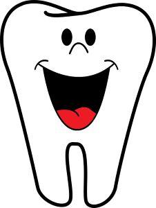 Dental health awareness activities for young children.