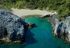 Evia, Central Greece
