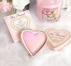 Too Faced Haul 2016 | Sweetheart Blush, Candy Glow lovecatherine.co.uk Instagram catherine.mw xo