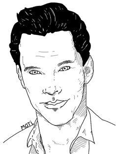 Ben✨ #BenedictCumberbatch