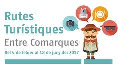 Tavernes participa en la nova edició de les Rutes Turístiques Entre Comarques