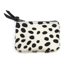 Pair with the Pine + Boon Knotted Crossbody for a classic but edgy look! www.mooreaseal.com
