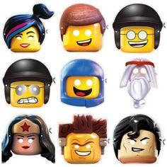 La LEGO película, 10 ideas que no te puedes perder para celebrar un cumpleaños de cine